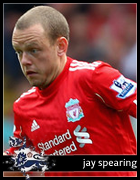 Spearing, Jay
