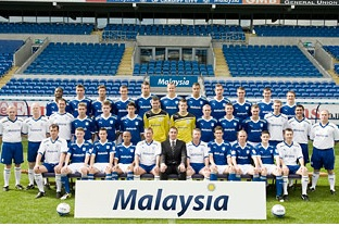 Picture of team [Cardiff City FC]
